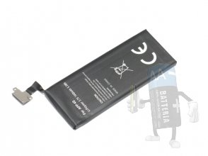 616-0580, Batteria per Iphone 4S