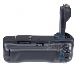 BG-E6 | Batteria per Canon EOS 5D Mark II | Battery Grip