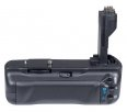 BG-E6, Batteria per Canon EOS 5D Mark II, Battery Grip