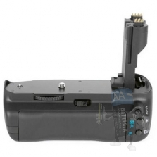BG-E7 | Battery Grip per  EOS 7D | Batteria BG-E7
