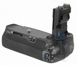 BG-E9 | Batteria per Canon Canon 60D | Battery Grip