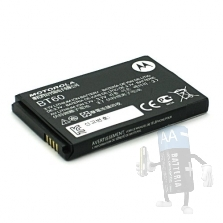 BT60 | Batteria Motorola BT60 | V360 | E1070 | V235 | Originale
