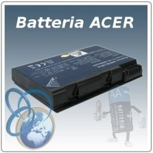 Batteria Notebook serie 5630