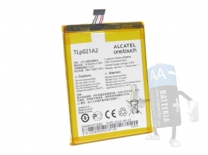 Batteria Alcatel One Touch Idol 2S, TLp021A2