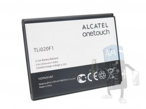Batteria Alcatel One Touch Pop C7, TLi020F1