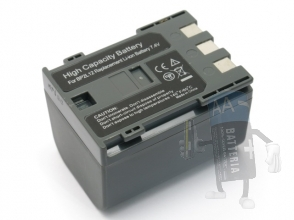Batteria Canon NB-2L12 / BP-2L12 / BP2L12 / NB2L12 etc..