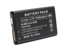Batteria Compatibile Blackberry Curve 8300 8310 C-S2 / CS2 / C S2 (1150 mAh)