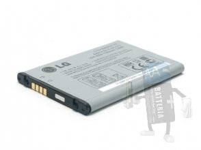 Batteria LG P500 Optimus One | LG GT540 Optimus | LGIP-400n | Originale