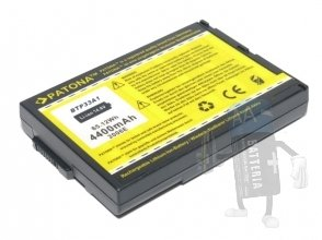 Batteria Notebook Acer TravelMate 200 91.44G28.001 BTP-33A1 BTP-35A1 ( 8 Celle) 4400 mAh