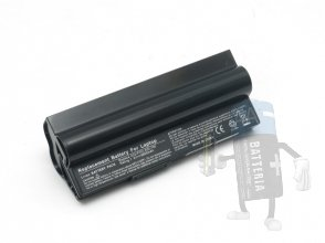 Batteria Notebook Asus Eee PC EeePC  / A22-700 / A22-P701 / 7BOAAQ040493 (8 Celle)