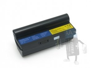 Batteria Notebook Asus Eee PC EeePc Al23-901 901 1000 1200 ( 10 Celle) 8800 mAh