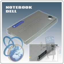 Batteria Notebook DELL Latitude: D400 / D 400 5200 mAh