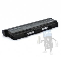 Fronte Batteria Notebook Dell Inspiron 1525 | 1750 | 6600 mAh
