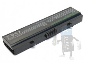 Batteria Notebook Dell Inspiron 1545 4600 mAh, 2-Power