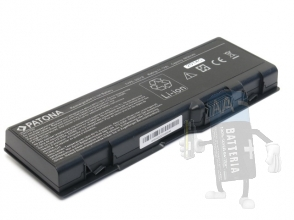 Batteria Notebook Dell Inspiron 6000 / 9200 / 9300 / 9400 ( 9 Celle) 6600 mAh