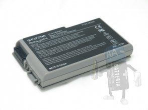 Batteria Notebook Dell Inspiron / Latidude / Precision ( 6 Celle) 4400 mAh
