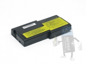 Batteria Notebook IBM Thinkpad R32 Series / IBM Thinkpad R40 Series ( 8 Celle) 4400 mAh
