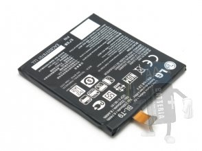 Batteria Originale per LG, Google Nexus 5