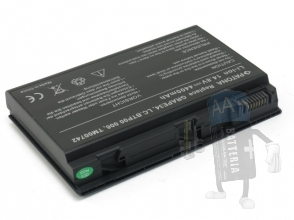 Batteria Ricaricabile per Acer Extensa 5000 / Acer TravelMate 5220 / BT.00603.029 / BT.00607.008 / TM-2007 (8 Celle)