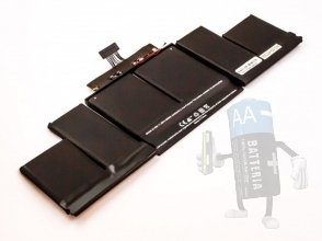 Batteria per MacBook Pro 15