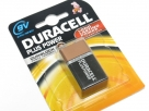 Batterie Duracell MN1604 Plus Power