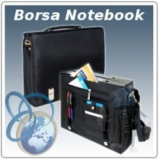 Borsa Notebook SUMDEX adatta a notebook 14,2