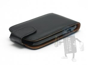 Custodia HTC Desire C, Cover Flip