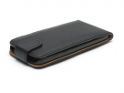 Custodia HTC One M7, Cover Flip