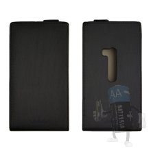 Custodia Nokia Lumia 920, flip Cover