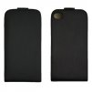 Custodia flip per Apple Iphone 5 in vari colori
