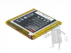 HB4Q1HV, Batteria Originale Huawei Ascend D1 XL
