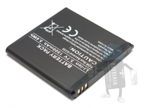 HB5N1H, Batteria Huawei Ascend G300 compatibile