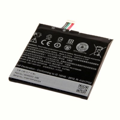 35H00252-00M Batteria HTC Desire One A9