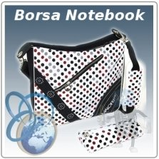 Borsa Notebook Maloperro Lolita Pointer